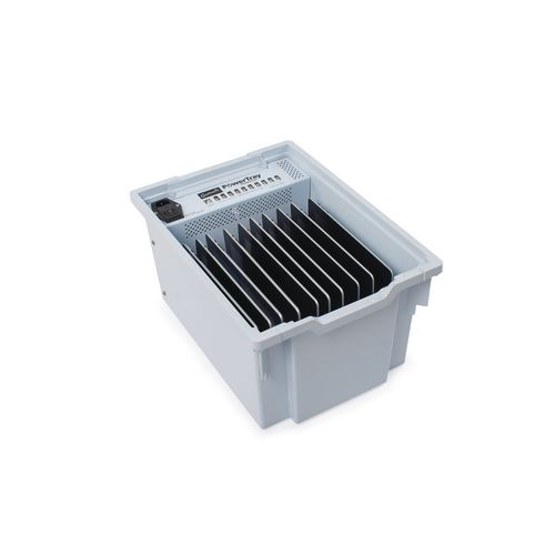 Extra Deep Gratnells Powertray Charge
