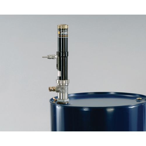 1:1 Pneumatic Barrel Pump 22 Litres/Min.