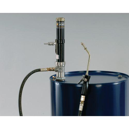 1:1 Pneumatic Barrel Pump 22 Litres/Min. C/W Hose &Nozzle