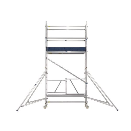 Premium Mobile Scaffold Tower 2.5M Platform Height