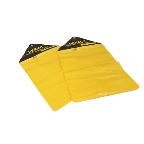 Permit Wallets (10 Pack)