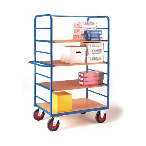 Shelf Truck 1200x800