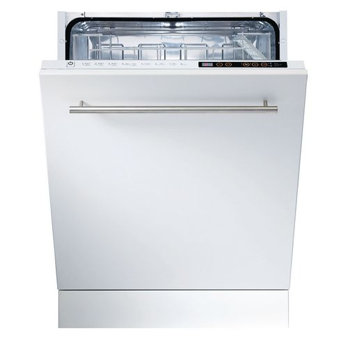 60Cm 12 Place Fully Integrated Dishwasher