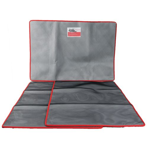 Box Of TwoxLarge Spilltrapper Replacement Mats