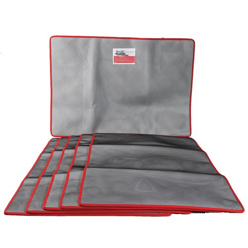 Box Of FivexLarge Spilltrapper Replacement Mats