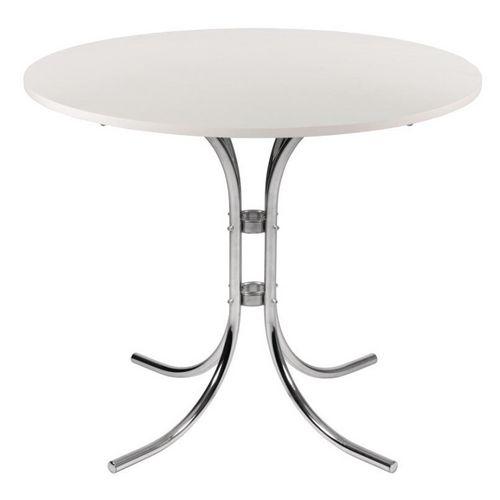 Bistro Table White