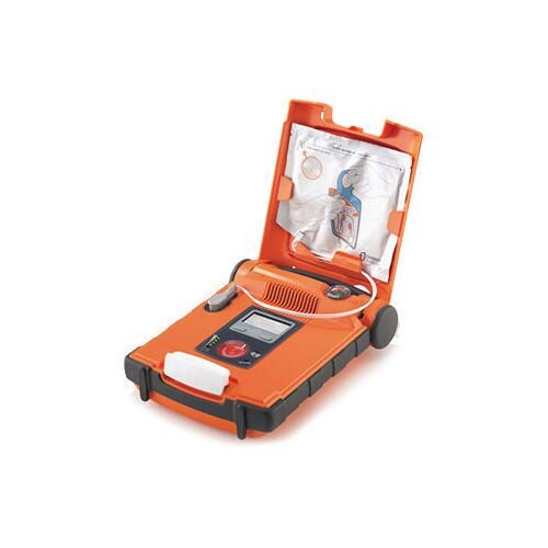 Powerheart G5 Cprd Fully Automatic Defibrillator