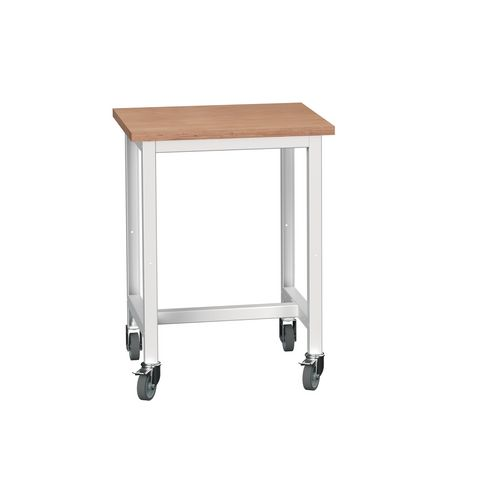 Mobile Workstand HxWxD: 780x600x600