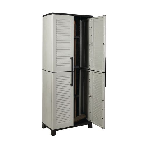 Janitorial Utility Cupboard 1690X680X370mm