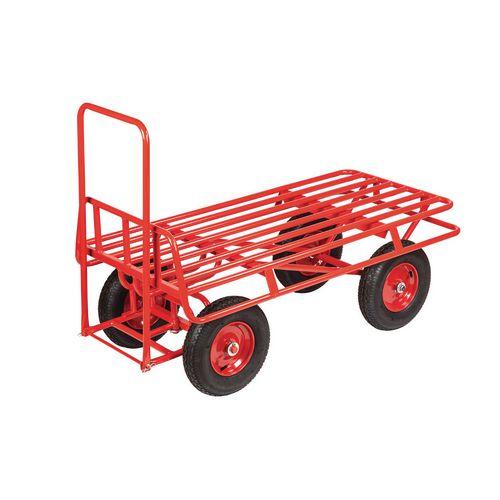 Tubular Mega Cart