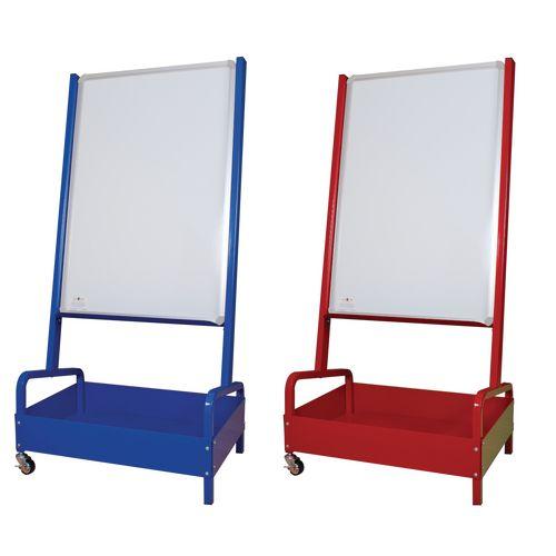 Store 'N' Write Magnetic Big Book Whiteboard