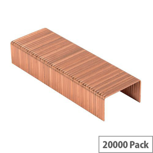 Stronghold Carton Staples 32/18 18mm