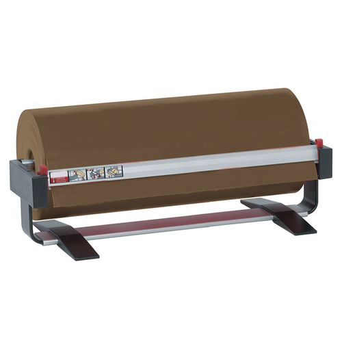 Pacplan Bench Top Paper Roll Dispenser 1000mm