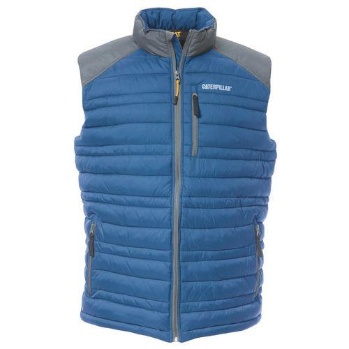 Defender Insulated Vest Medium Blue