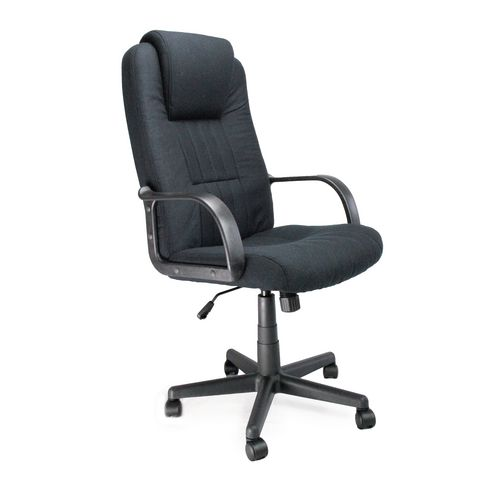 Bravo High Back Managers Chair