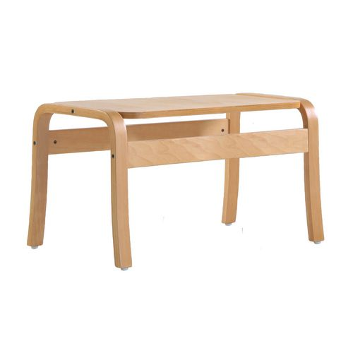 Yealm Modular Wooden Frame Table