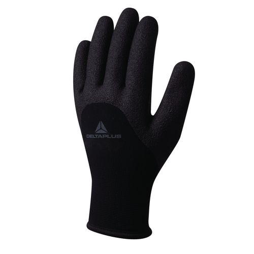 Acrylic / Polyamide Foam Nitrile Coated Glove Size 10