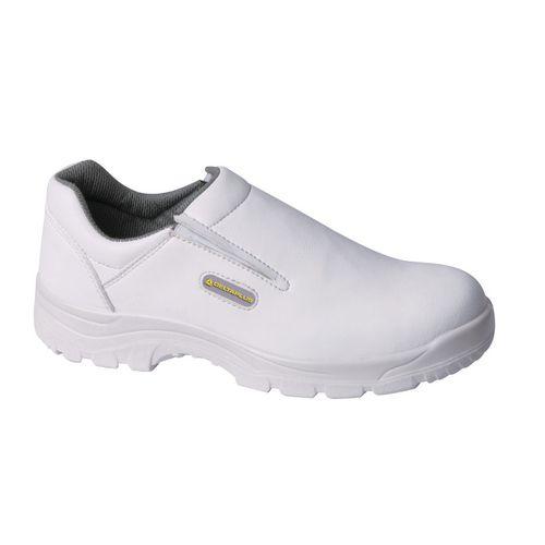 Slip On Microfibre Shoe Shoe Uk Size 2 Eu Size 35
