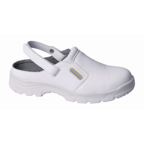 Clog In Microfibre Size 8