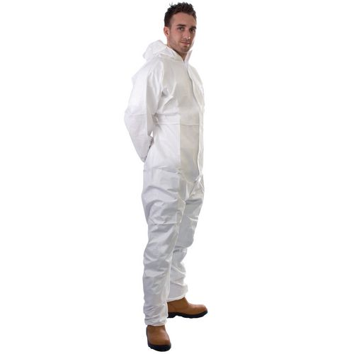 Supertex Plus Type 5/6 Coverall Xxx Large