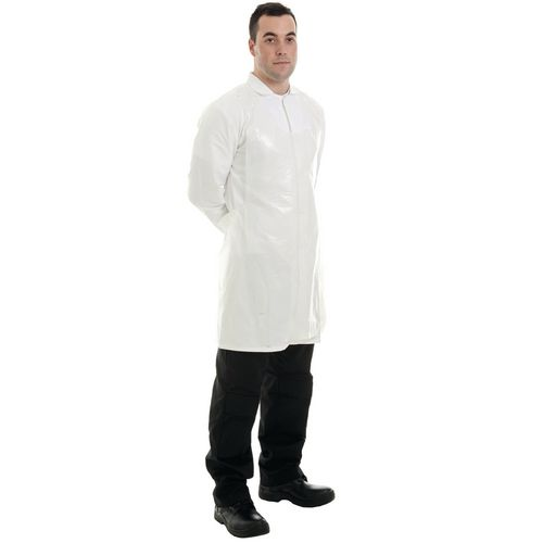 Disposable Aprons 20 Micron Pack Of 100
