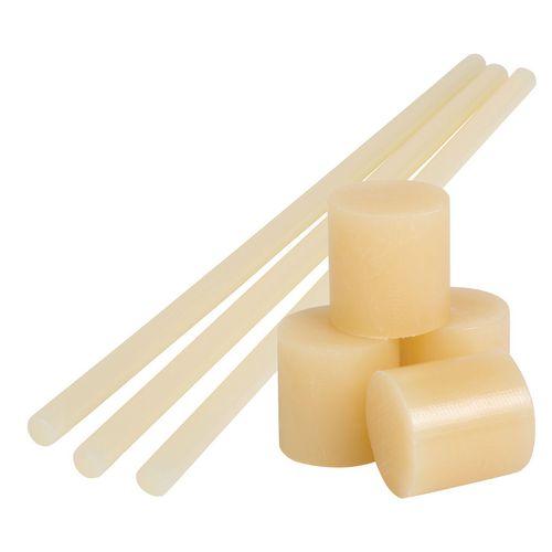 Xtegra Stickfast Hotmelt Glue Multipurpose 18mm Diameter Sticks 5Kg Box
