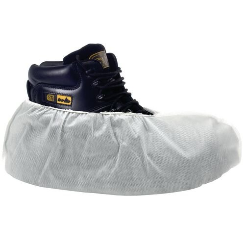 Sms Shoe Covers Pack Of 20