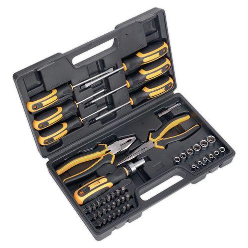 45 Peice Tool Kit