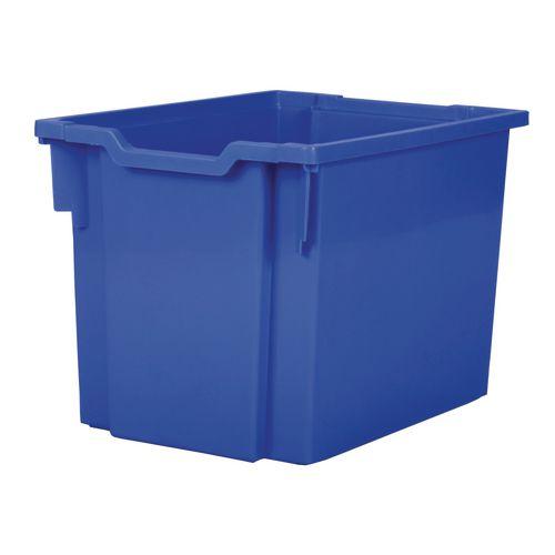 Jumbo Tray Blue 300(H)x312(W)x430(D)