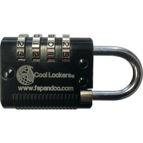 Padlock Combination Lock