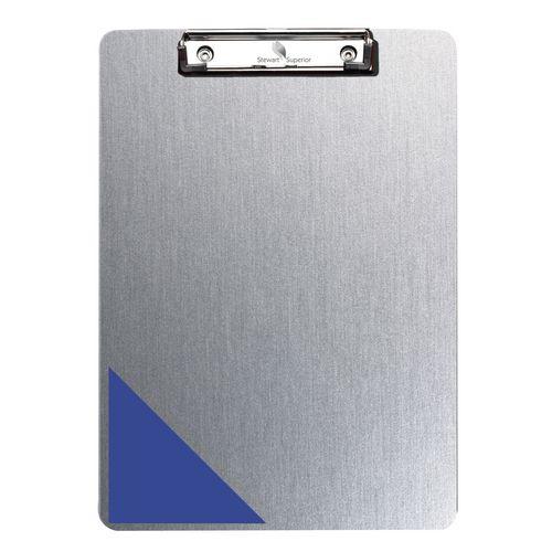 Seco 3230A Aluminium Clipboard A4