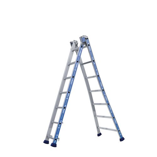 Platinium 300 Combination Ladder 2X7
