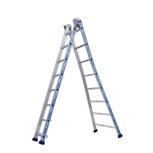 Platinium 300 Combination Ladder 2X8