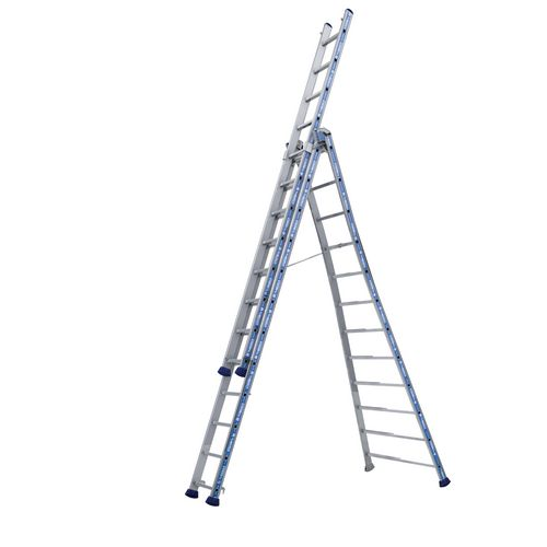 Platinium 300 Combination Ladder 3X12