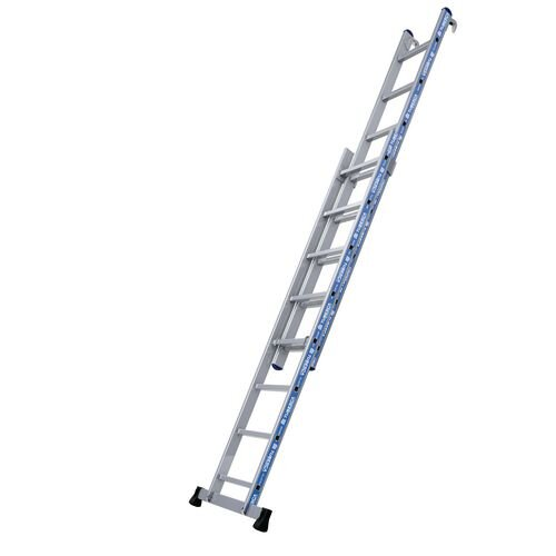 Platinium 300 Push-Up Ladder 2X8