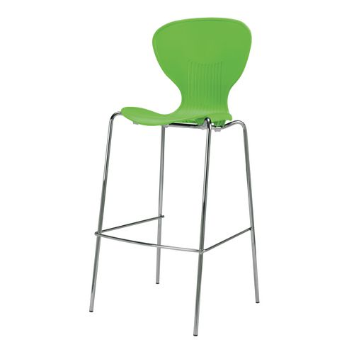 Rochester Stool Lime Green V1001-Lm