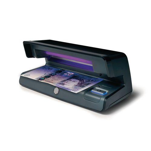 Safescan 70 Uk Black Uv &White Light Counterfeit Detector