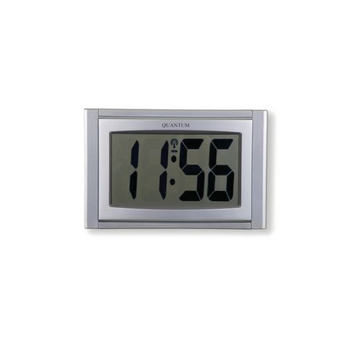 Lcd Large Digital Display Clock