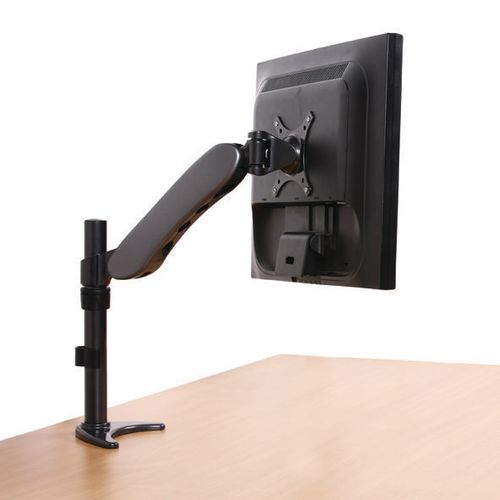Full Motion Single Arm Screen Desk Mount