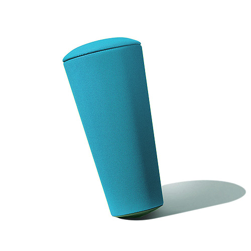 Stand-up Stool Blue