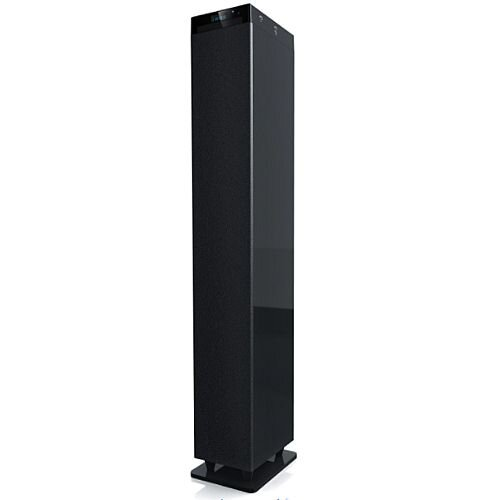 MP Man – T500CD, Mpman Bluetooth Tower Speaker with CD Player