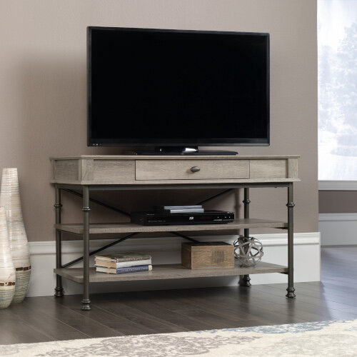 Canal Heights TV Stand W1054xD481xH650mm Northern Oak Finish