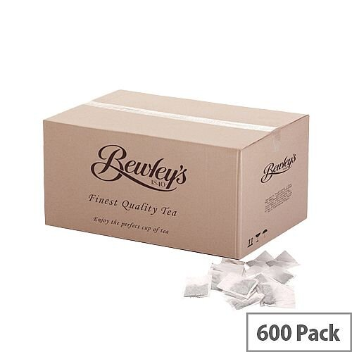 Bewley's Traditional Original Blend Tea 600 Bags 1 Cup