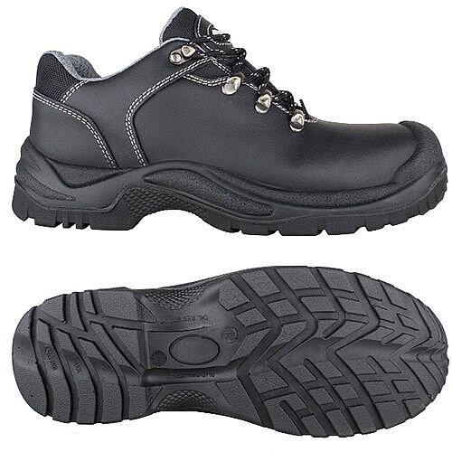 Toe Guard Storm S3 Size 41/Size 7 Safety Shoes