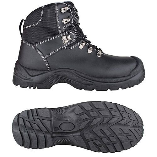 Toe Guard Flash S3 Size 37/Size 4 Safety Boots