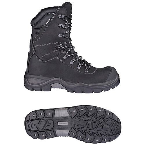 Toe Guard Alaska S3 Safety Boots Size 36 / Size 3