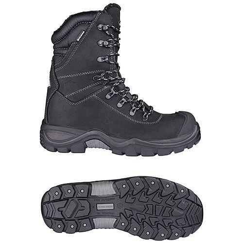 Toe Guard Alaska S3 Size 37/Size 4 Safety Boots