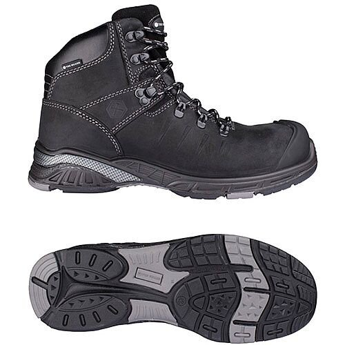 Toe Guard Nitro S3 Size 48/Size 13 Safety Boots
