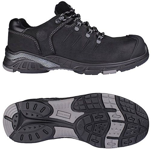 Toe Guard Trail S3 Size 39/Size 5.5 Safety Shoes