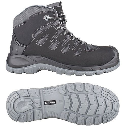 9ee7810a343 Toe Guard Icon S3 Size 45 10 Safety Boots Huntoffice Ie